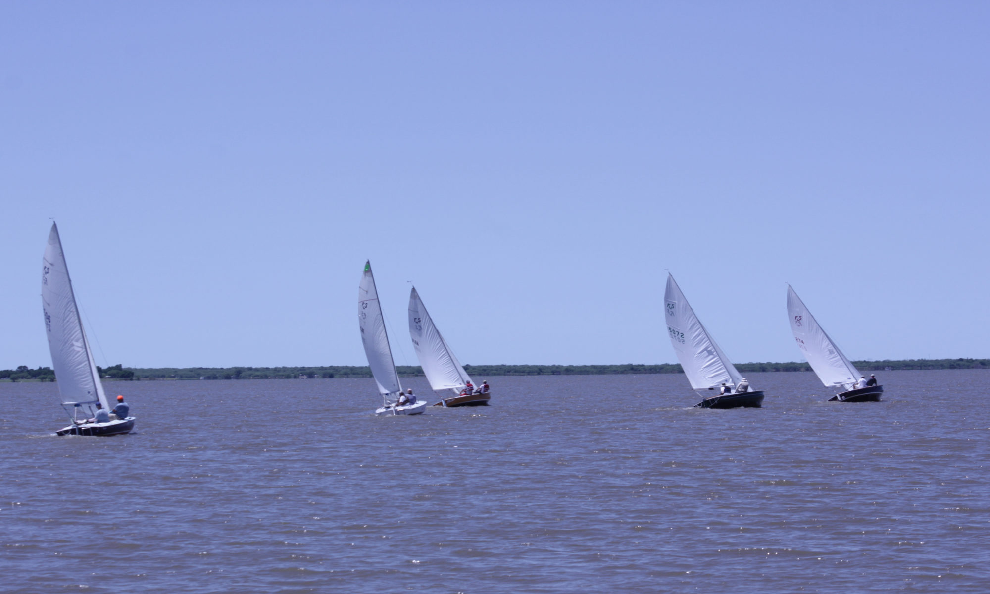 Wichita Falls Sailing Club